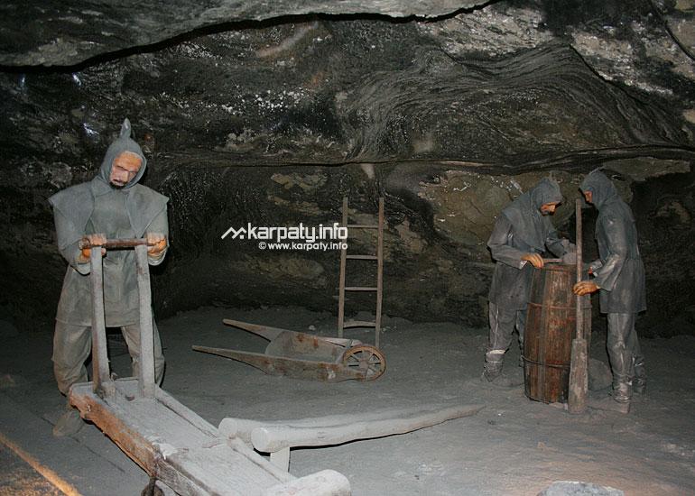 лечение бронхиальной астмы соляные шахты